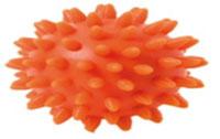 Knobbed ball classic 9cm 6cm Banh gai massage tập tay