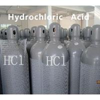 Khí HCL
