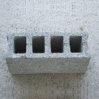 Gạch Block xây tường 4 lỗ