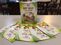 Bột Jelly