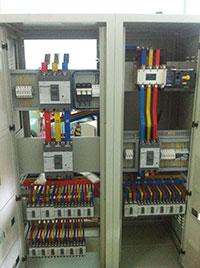 Hệ thống tủ ATS