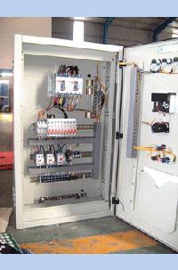 Tủ điện DB