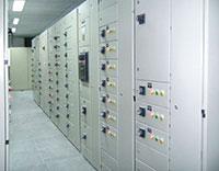 Tủ điện MCC