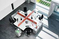 Thi công xây dựng văn phòng