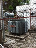 Xây lắp trạm điện