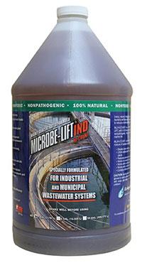 Vi sinh xử lý nước thải Microbe Lift