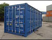 Container khô 20 feet