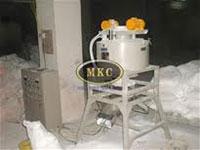 Máy tuyển từ bột khô