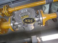 Bộ lọc khí gas