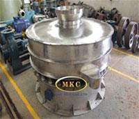 Máy sàng rung MKC