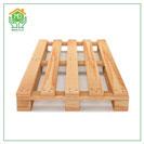 Pallet gỗ 4 hướng