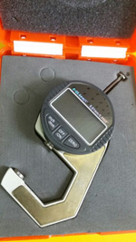 Máy đo độ dày