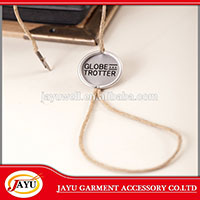 Hangtag Metal seal tag