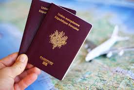 Dịch vụ làm Visa