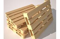 Pallet gỗ 800x1200x150