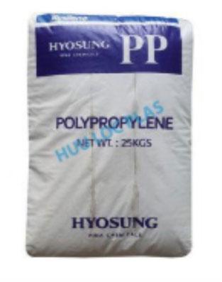 Hạt nhựa PP F501