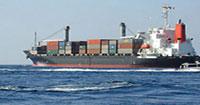 Giao nhận vận tải đường biển
