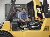 Dịch vụ sửa chữa xe nâng