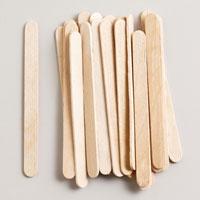 Que kem gỗ