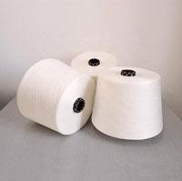 Sợi 100% cotton