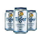 Bia Tiger Crystal