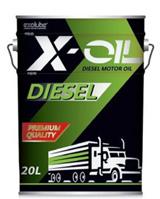 Dầu động cơ diesel