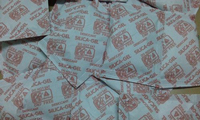 Hạt hút ẩm giấy