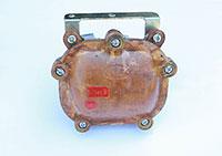 Nút bấm KY 92:220V-330V-10A