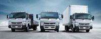 Vận tải hàng hóa bằng xe tải