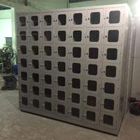 Tủ locker 49C7K cánh kiếng