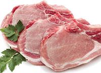 Thịt tươi sống
