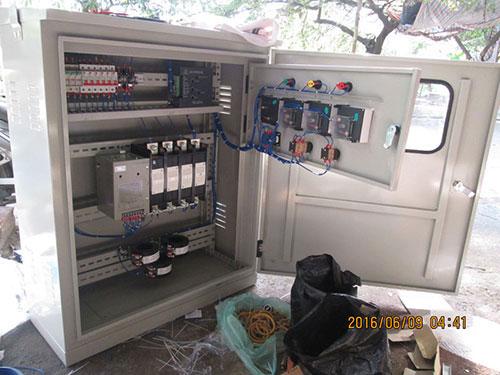 Tủ điện ATS 800A