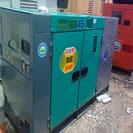 Máy phát điện Nhật cũ Denyo 45KVA