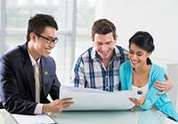 Tư vấn đầu tư cho nhà thầu nước ngoài