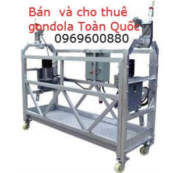 Sàn treo tại Hà Nội