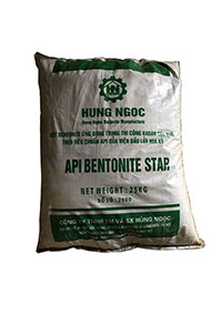 API Bentonite Star