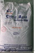 Citric Acid Monohydrate (E330)