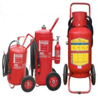 Bình chữa cháy BC MFZ35
