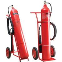 Bình chữa cháy CO2 MT24