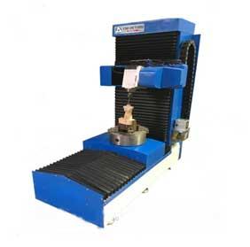 Máy CNC 5 trục
