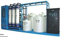 Hệ thống xử lý nước biển