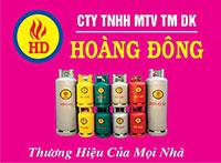HD - GAS
