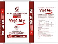 Bột Trét Tường Việt Mỹ
