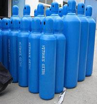 Khí Nitrous Oxide (N2O)