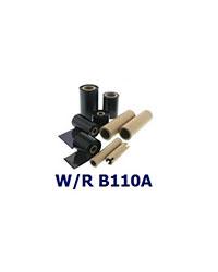 Wax/Resin B110A