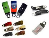 USB vỏ da