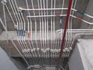 Thi công điện nước CN