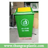 Thùng rác composite 60BB