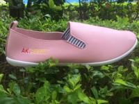 Giày da nữ AK