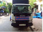 Dịch vụ taxi tải